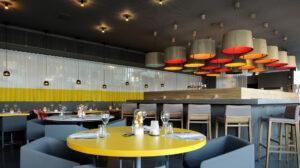 Restaurant Le Mia (Pascal Sanchez, Montpellier)