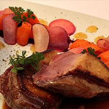 Restaurant Le Saint-Georges (Paul Courtaux, Palavas-les-Flots)