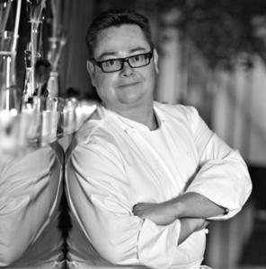 Pascal Sanchez - Restaurant Le Mia