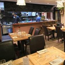 Restaurant Le Bistrot De Bacchus Montpellier