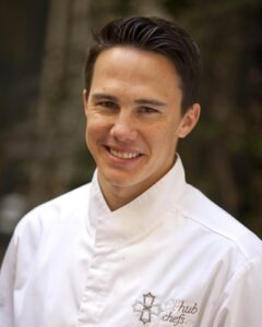 Romain Salamone (Restaurant Sensation)