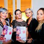 Soirée de lancement du second numéro du magazine Chefs d'Oc