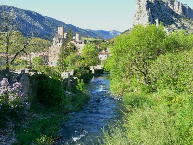 Village St Jean
