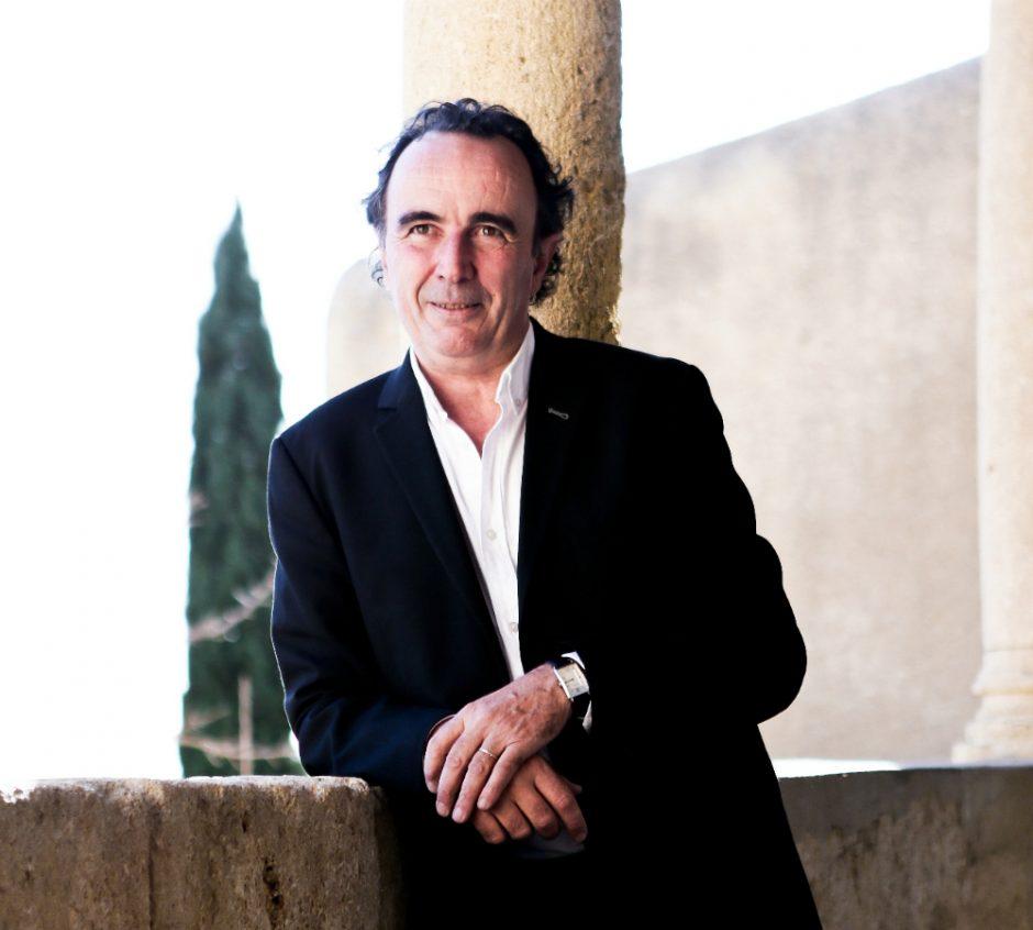 Entretien avec Jean-Philippe Granier
