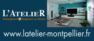 L'atelier Montpellier