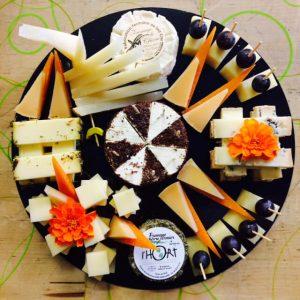 decouverte : La boîte à fromage à palavas les flots