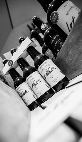 Let it beer du côté des producteurs