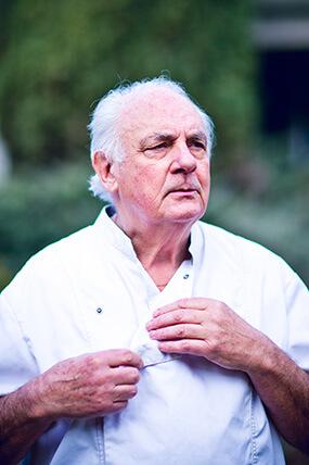 Michel Loustau