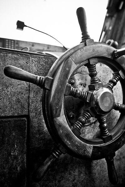 Pêcheur Palavas-Les-Flots