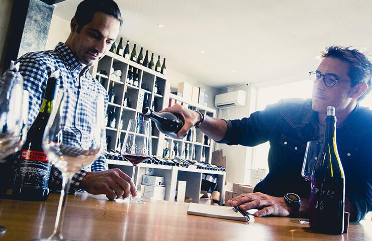 cuisine et bon vin frederick ausseil