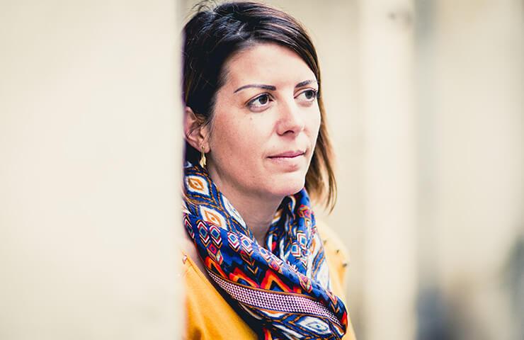 Gwenaelle Guerlavais