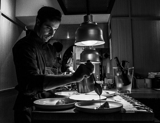 guillaume leclere chef