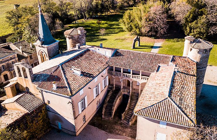 Domaine la Jonquieres