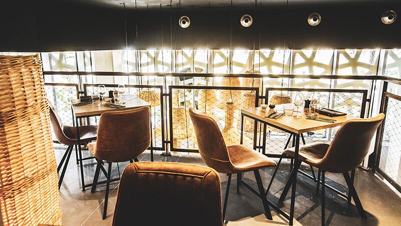 AlterEgo restaurant