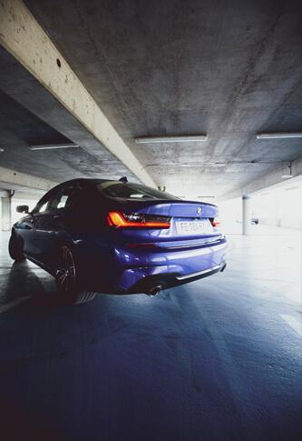 BMW Mazerand