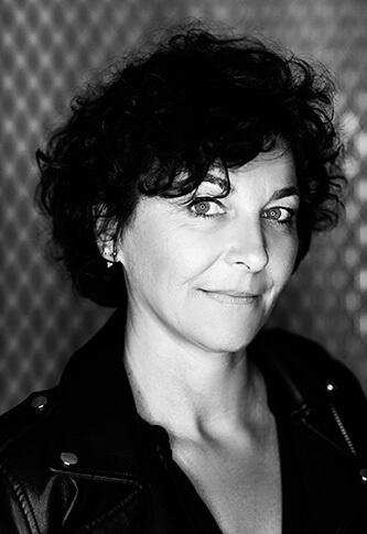 Barbara Pastre