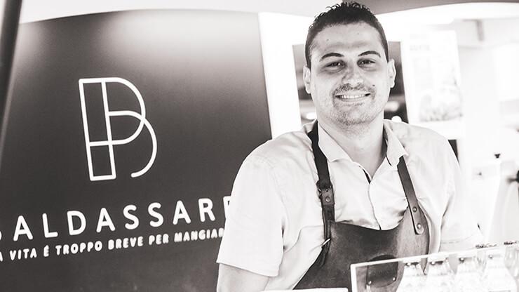 Marco Baldassarre