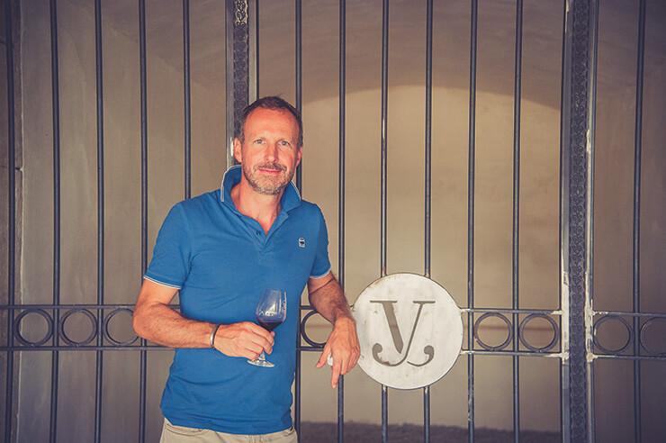Matthieu Carliez Vignobles Jeanjean