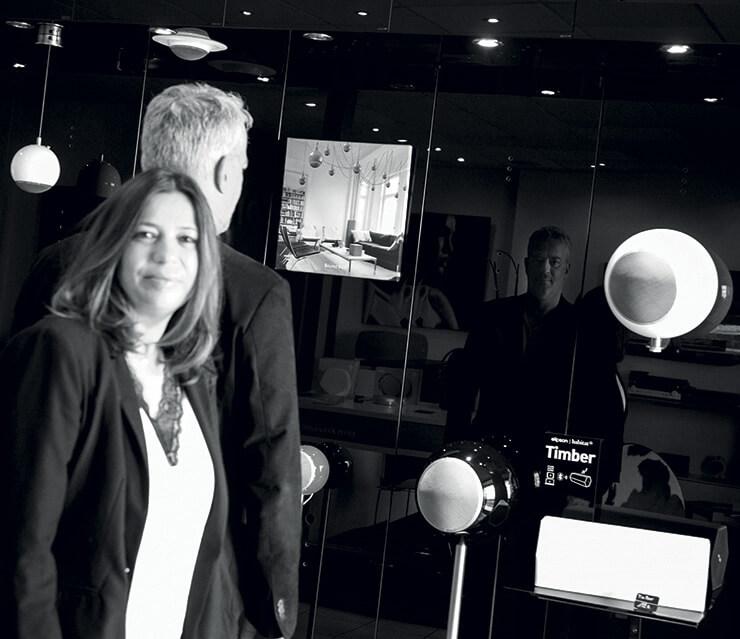 Rencontre Multizone Antonia et Jean-Christophe Davin