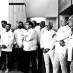 Soirée Chefs d'oc 14-eme numéro Domaine mas neuf Vic-la-gardiole