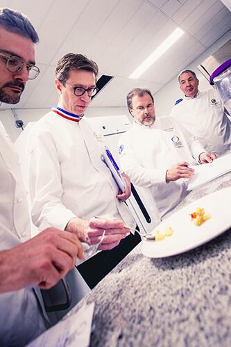 championnat du dessert France 2019