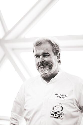 Pierre Hermé championnat France dessert 2019