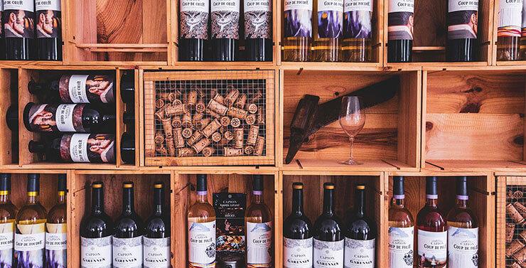 Vin Montpellier