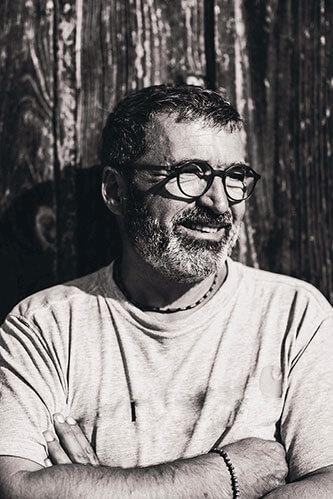 Oleg Churkinov