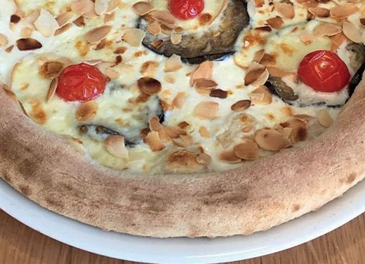 versione pizza épicerie antipasti