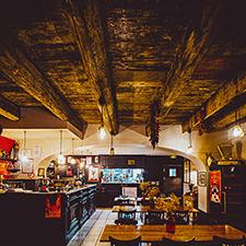 Le bistro de Caro Carole Lunel Restaurant