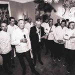 chefs d'oc restaurant soirée de lancement