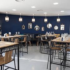 Chez Nous Gérard Cabiron Montpellier Restaurant