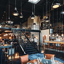Le « R » Isabelle et Frédéric Husser Mauguio Restaurant