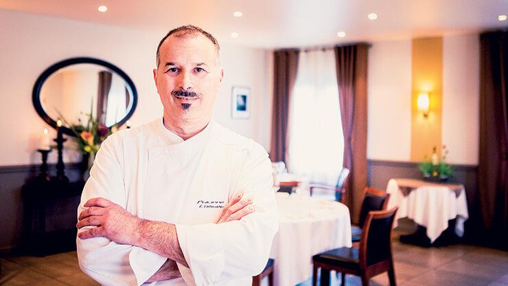 Philippe Combet ChefDoc